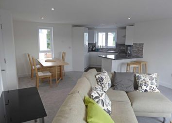 Thumbnail 2 bed flat for sale in Brooks Avenue (Plot 57), Rydon Fields, Holsworthy