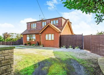 Thumbnail 4 bed detached house for sale in Taylors Meanygate, Tarleton, Preston