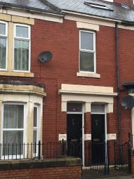 Thumbnail 4 bed semi-detached house to rent in Ellesmere, Newcastle Upon Tyne