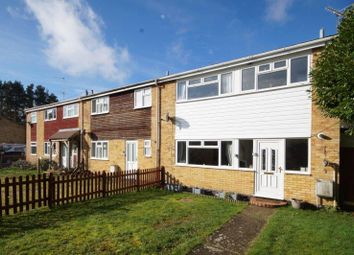 Thumbnail 3 bed end terrace house for sale in Warren Close, Whitehill
