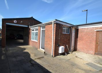 Thumbnail Warehouse to let in Rear Unit Henty Works, Southampton