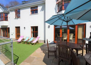 Thumbnail 6 bed detached house for sale in Heritage View, Pleasant Valley, Stepaside, Narberth
