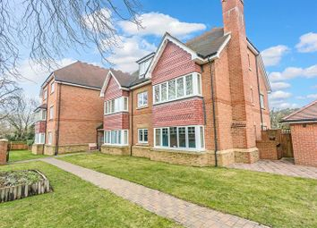 Thumbnail 2 bed flat for sale in Cullesden Road, Kenley