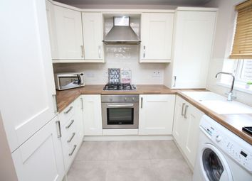 Thumbnail 2 bedroom flat for sale in Taylors Avenue, Carrickfergus