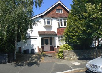 4 bed detached house for sale in Kings Avenue, Bromley, Kent BR1