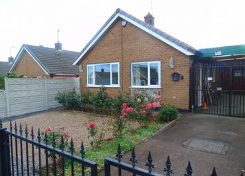 Thumbnail 2 bed bungalow to rent in Corn Close, South Normanton, Alfreton