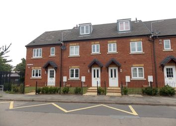 Thumbnail 1 bed maisonette for sale in Highfield, Froxhill Crescent, Brixworth, Northampton