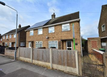 Thumbnail 2 bed property for sale in Salterford Road, Hucknall, Nottingham