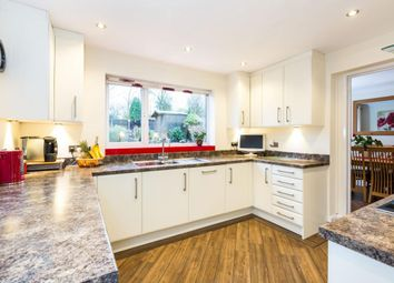 Thumbnail 4 bed semi-detached house for sale in Copthorne Drive, Lightwater