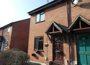Thumbnail 2 bedroom property to rent in Osprey Close, Wandstead, London