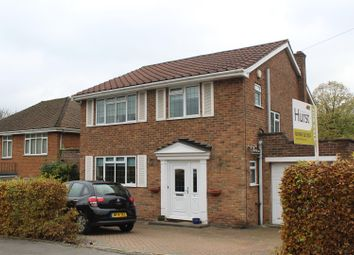 Thumbnail 4 bed detached house for sale in Daws Lea, High Wycombe