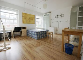 Thumbnail 3 bedroom flat to rent in Chalton Street, London