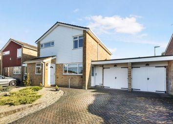 Thumbnail 3 bed detached house for sale in Kempshott, Basingstoke