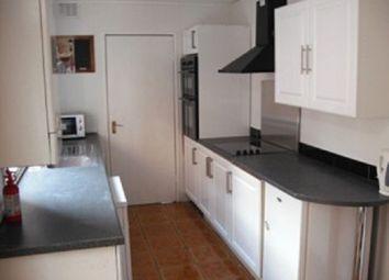 Thumbnail 5 bed property to rent in Heeley Road, Birmingham, West Midlands.
