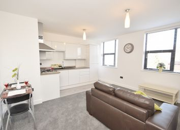 Thumbnail 2 bed flat for sale in 8 Melton Heights, Melton Road, West Bridgford