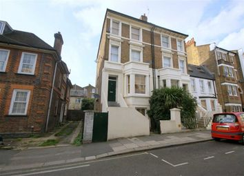 Thumbnail 1 bed flat to rent in Birkbeck Mews, Birkbeck Road, London