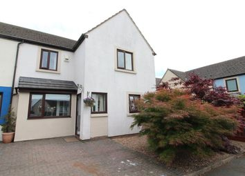 Thumbnail 4 bed semi-detached house for sale in Greystoke Park Avenue, Penrith