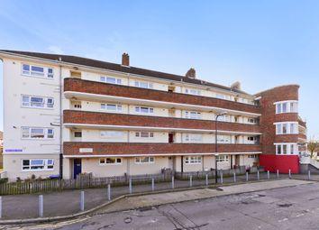 Thumbnail 3 bedroom flat for sale in Keir Hardie House, Marian Way, Harlesden