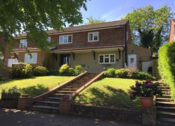 Thumbnail 3 bed semi-detached house for sale in Chiltern Close, Berkhamsted
