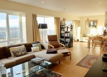 Thumbnail 2 bedroom flat for sale in Heritage Avenue, Colindale, London