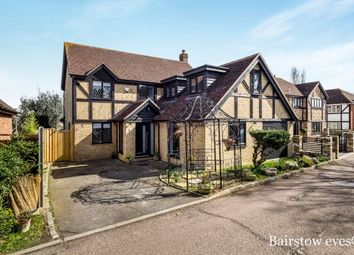 Thumbnail 5 bed property to rent in Chigwell, Essex