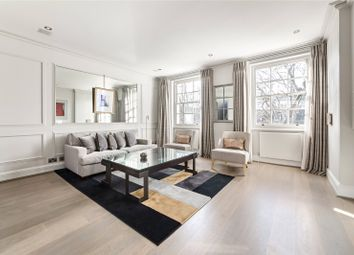 Thumbnail 2 bed flat to rent in Brompton Square, Knightsbridge