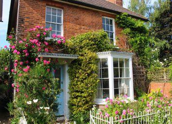 Thumbnail 3 bed detached house for sale in Charlton Terrace, Tonbridge, Kent
