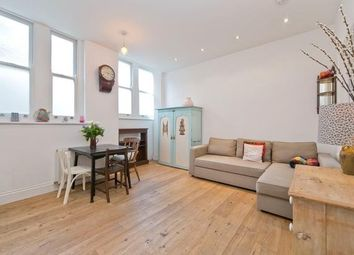 2 bed maisonette to rent in Plender Street, Camden NW1