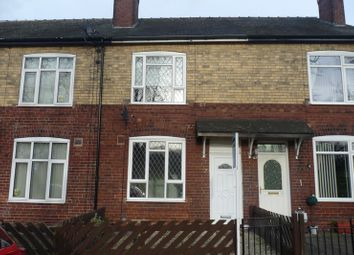 Thumbnail 2 bed detached house to rent in Haw Hill View, Normanton, West Yorkshire