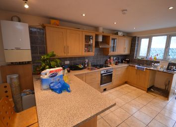 Thumbnail 5 bed terraced house to rent in Empress Avenue, Cranbrook, Ilford