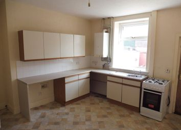 Thumbnail 3 bed terraced house to rent in Lion Street, Church