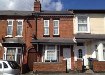 Thumbnail 3 bedroom terraced house to rent in Gilbert Road, Smethwick