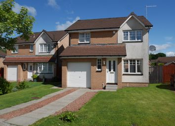 Thumbnail 3 bed detached house for sale in Deanston Avenue, Barrhead