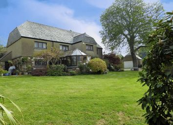 Thumbnail 5 bed property for sale in Orchard Court, Lamerton, Tavistock