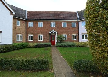 Thumbnail 4 bed terraced house for sale in Flax Close, Oakley, Bedford, Bedfordshire