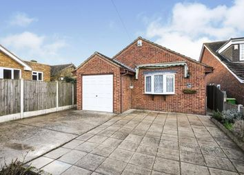 Thumbnail 2 bed bungalow for sale in Hullbridge, Hockley, Essex