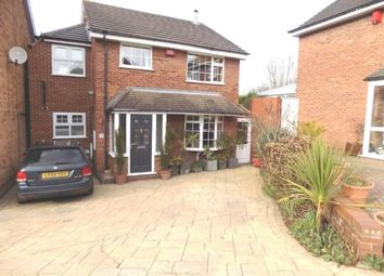 Thumbnail 4 bed detached house for sale in Grove Vale Avenue, Great Barr, Birmingham