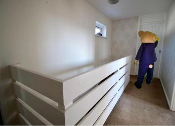 Thumbnail 3 bed end terrace house for sale in Thomas Grove, Rogerstone, Newport