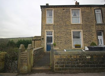 Thumbnail 5 bed semi-detached house for sale in Woodhead Road, Holmfirth
