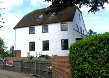 Thumbnail 2 bed flat to rent in Hambleden, Henley-On-Thames