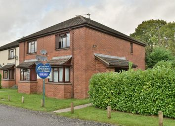 Thumbnail 1 bed flat for sale in Prospect Cottages, Ash Vale