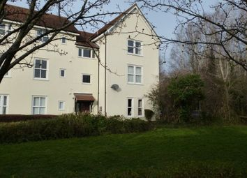 Thumbnail 2 bedroom flat to rent in Tannery Drive, Bury St. Edmunds