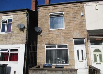 Thumbnail 3 bedroom terraced house to rent in Willes Road, Hockley, Birmingham