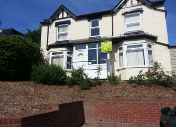 Thumbnail 1 bedroom flat to rent in Elmstead Road, Colchester