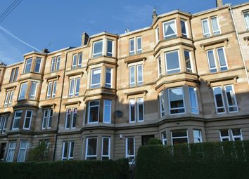 Thumbnail 3 bed flat for sale in Onslow Drive, Dennistoun