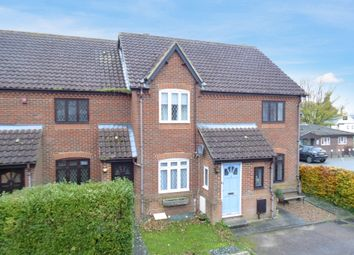 Thumbnail 2 bed terraced house for sale in Tythe Close, Sharnbrook