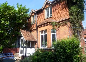 Thumbnail 2 bed semi-detached house to rent in Breakspeare Farm Cottages, Horsham Road, Dorking