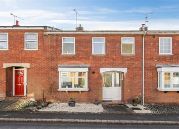 Thumbnail 3 bed terraced house for sale in High Street, Wing, Leighton Buzzard