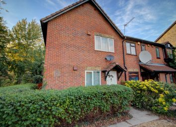 Thumbnail 1 bed terraced house for sale in Haig Drive, Cippenham, Slough