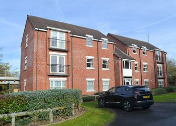 2 bed flat for sale in The Maltings, Lichfield WS14